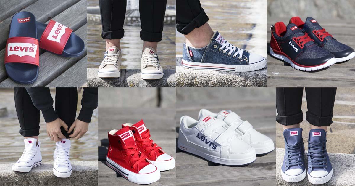 ccf459bb ... sko til både baby, barn og ungdom. Noen av modellene har størrelse helt  opp til 39, så i sommer har det også vært flere damer som har tatt med seg  noen ...